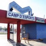 Acondicionamiento campos de fútbol Canaleta-1