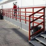 Acondicionamiento campos de fútbol Canaleta-6