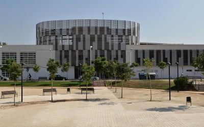Centro sociocultural La Fábrica-1