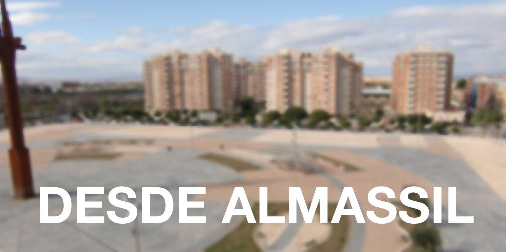 Desde Almassil