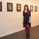 Expo Melanie Arias en El Mercat-1