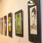 Expo Melanie Arias en El Mercat-3