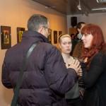 Expo Melanie Arias en El Mercat-4