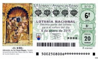 loteria mas