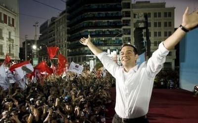 syriza Tsipras_