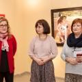 Exposición Inmaculada Martínez Jornadas de la Mujer-1
