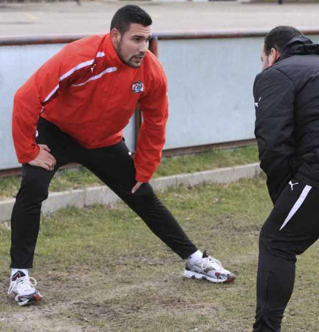 Sergio Garabato