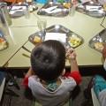Comedor social colegio El Cid-7