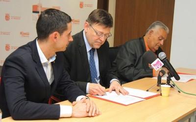 Firma Pacto por la Sanidad-3