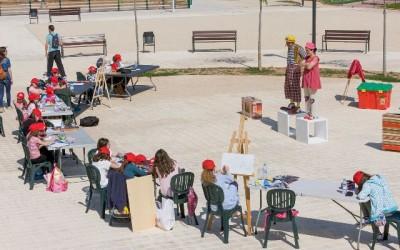 Concurso de Jóvenes Pintores 2015-2