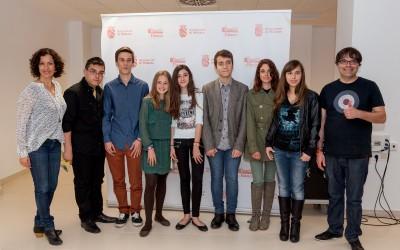 Premis Juvenils de Literatura Breu