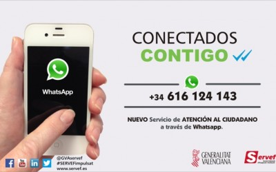 Whatsapp cast