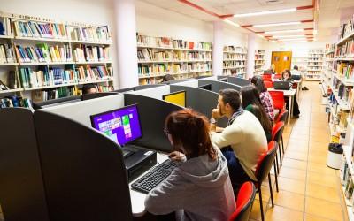 Módulo de informática sala adultos Biblioteca-1