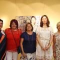 Exposición Verónica Deltoro Casa de la Dona-4