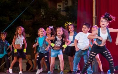 Gala benéfica Mira quién baila-5