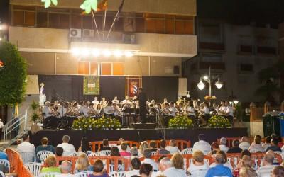 Festival de Bandas de Música-1
