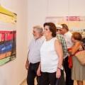 Exposición Benlla Martínez Centro Cultural-5