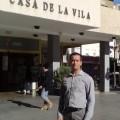 Javier Gil Ajuntament