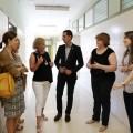 Visita alcalde colegios públicos Mislata-4