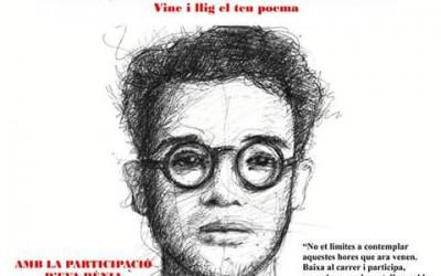 cartell Vicent Andrés Estellés