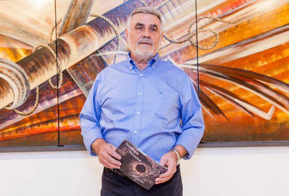 Exposición Joaquín Serrano