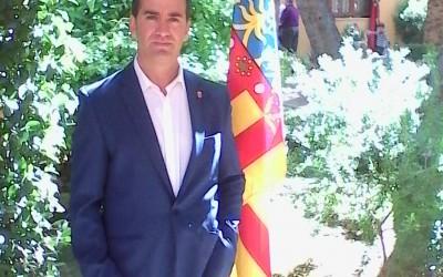 Javier Gil sendra