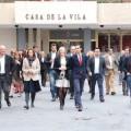 inauguració Joan XXIII