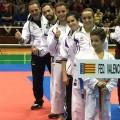 karatekas valencianos