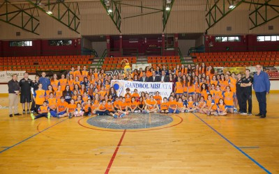 Presentación Club Handbol Mislata-1
