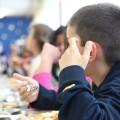 Comedor escolar de Navidad-2