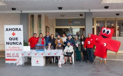 Día de la banderita Cruz Roja Mislata-1
