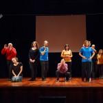 Estreno de Vivero 46920 de la Escuela Municipal de Teatro-5
