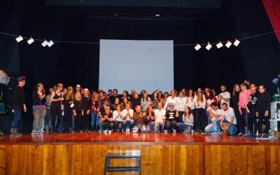 Estreno de Vivero 46920 de la Escuela Municipal de Teatro-6