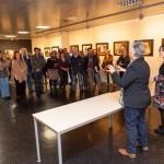 Exposición de AHUIM sobre el Sahara-2