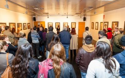 Exposición de AHUIM sobre el Sahara-3