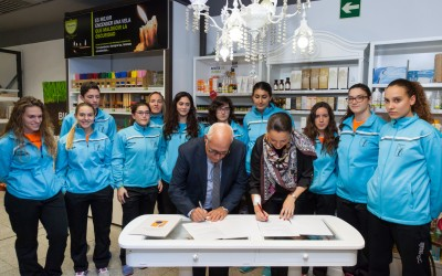 Firma convenio Handbol Navarro-2