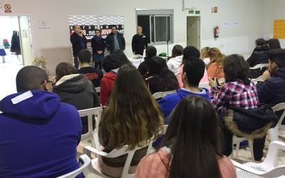 Encuentro corresponsales juveniles Xarxa Jovesnet-3