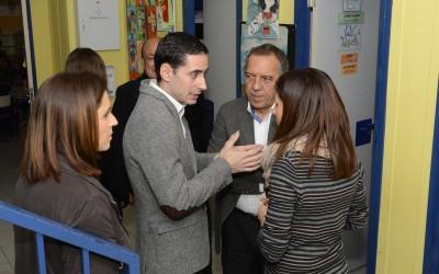 Visita colegio Maestro Serrano-2