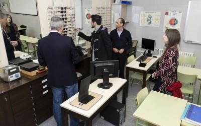 Acuerdo gafas alumnos FP-1