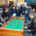 Campeonato de futbolín falla del Sur-1