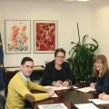 Reunión Avalem Joves Conselleria Empleo