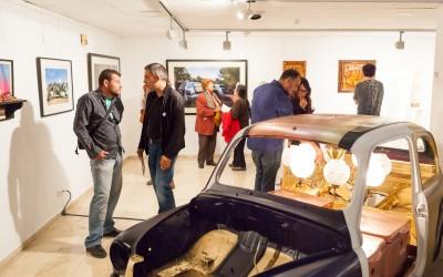 Exposición Movimiento Artístico de Mislata-2