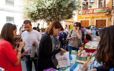Feria del Libro Mislata