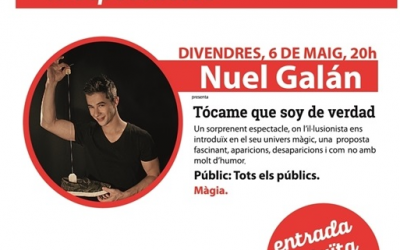 Nuel Galán