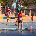 Primera jornada División Honor atletismo Fent Camí-3