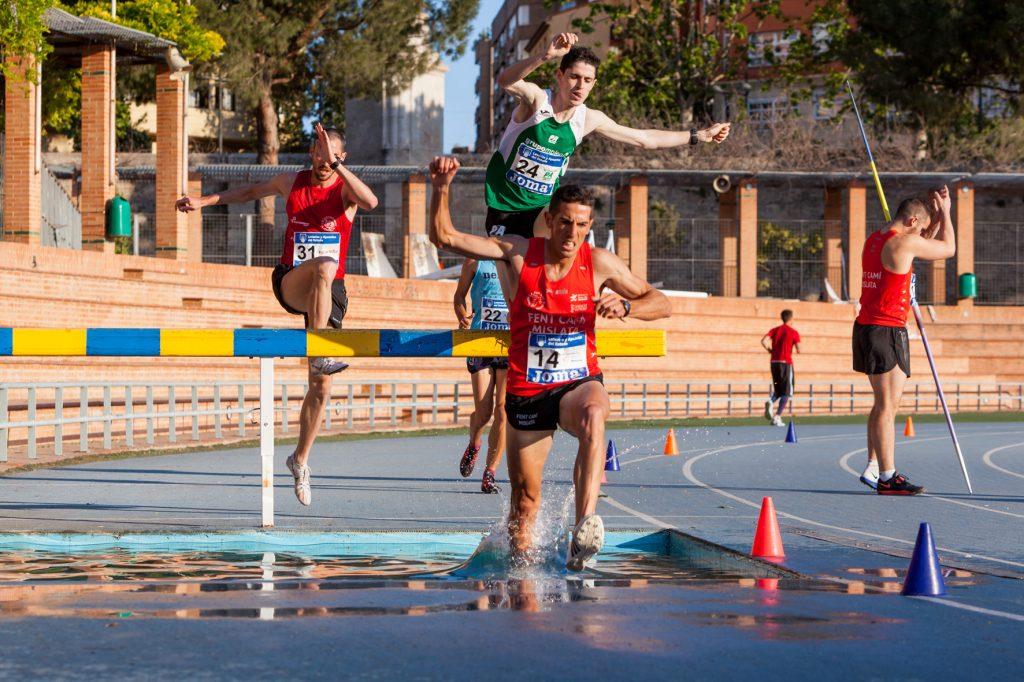 Jornada División Honor atletismo Fent Camí-2