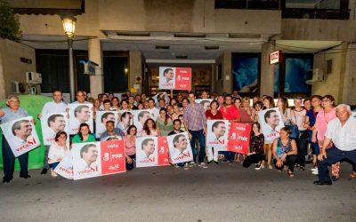 PSOE MIslata