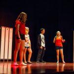 Muestras de fin de curso Escuela Municipal de Teatro-2