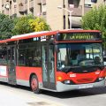 Autobús EMT Mislata