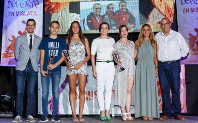 Gala del Deporte 2016